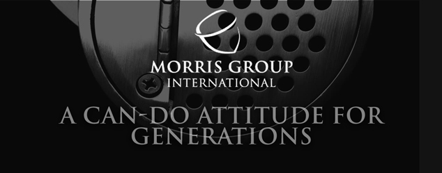 Morris Group International Partner