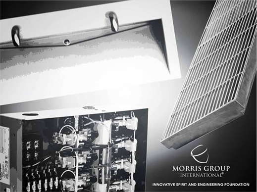 Morris Group International Releases New Corporate Brochure
